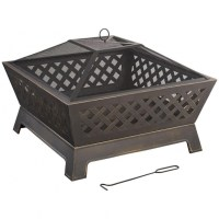 Fire Pit Covers Home Depot - Fire Pit Ideas
