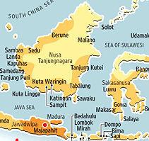 Islam Nusantara dan Islam Arab