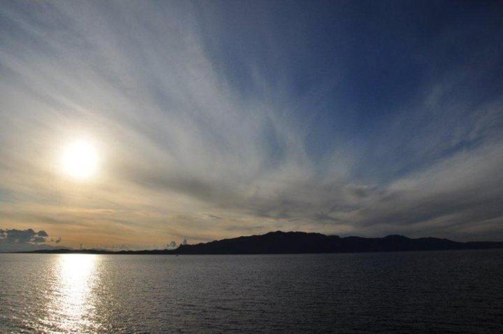 Pender Harbour View, Sunshine Coast, BC