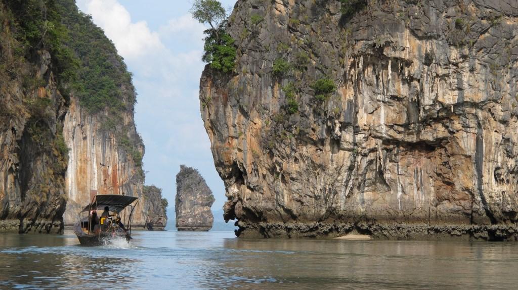 Thailand Hongs