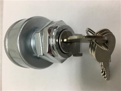 Ignition Switch For Prochem Performer Truckmount