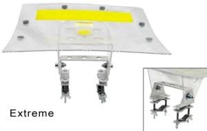 Nordenmark MTB-O mapholder