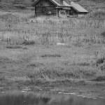 Enzianbrennhütte am Funtensee