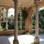 Villa Figoli in Arenzano