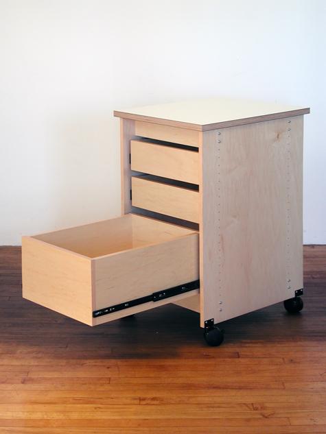Art Supply Art Supply Storage