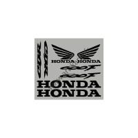 Aufkleber fr HONDA CBR 600F