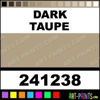 Dark Taupe Satin Enamel Paints