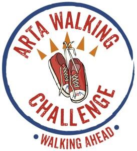 ARTA Walking Challenge: Last Day