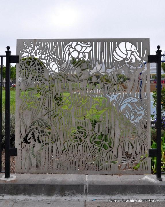 Aluminum Casting Archives Public Art And Architecture
