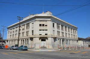 The Bethlehem Steel Building
