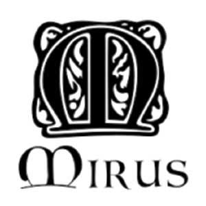300_Mirus_uncial_logo