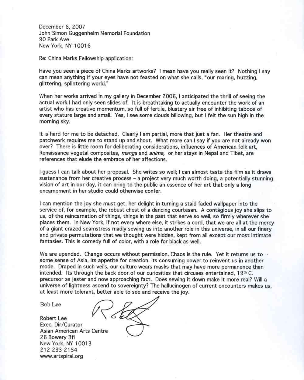 Nursing Letter Of Recommendation Free Sample Letters Letter Art Recommendation