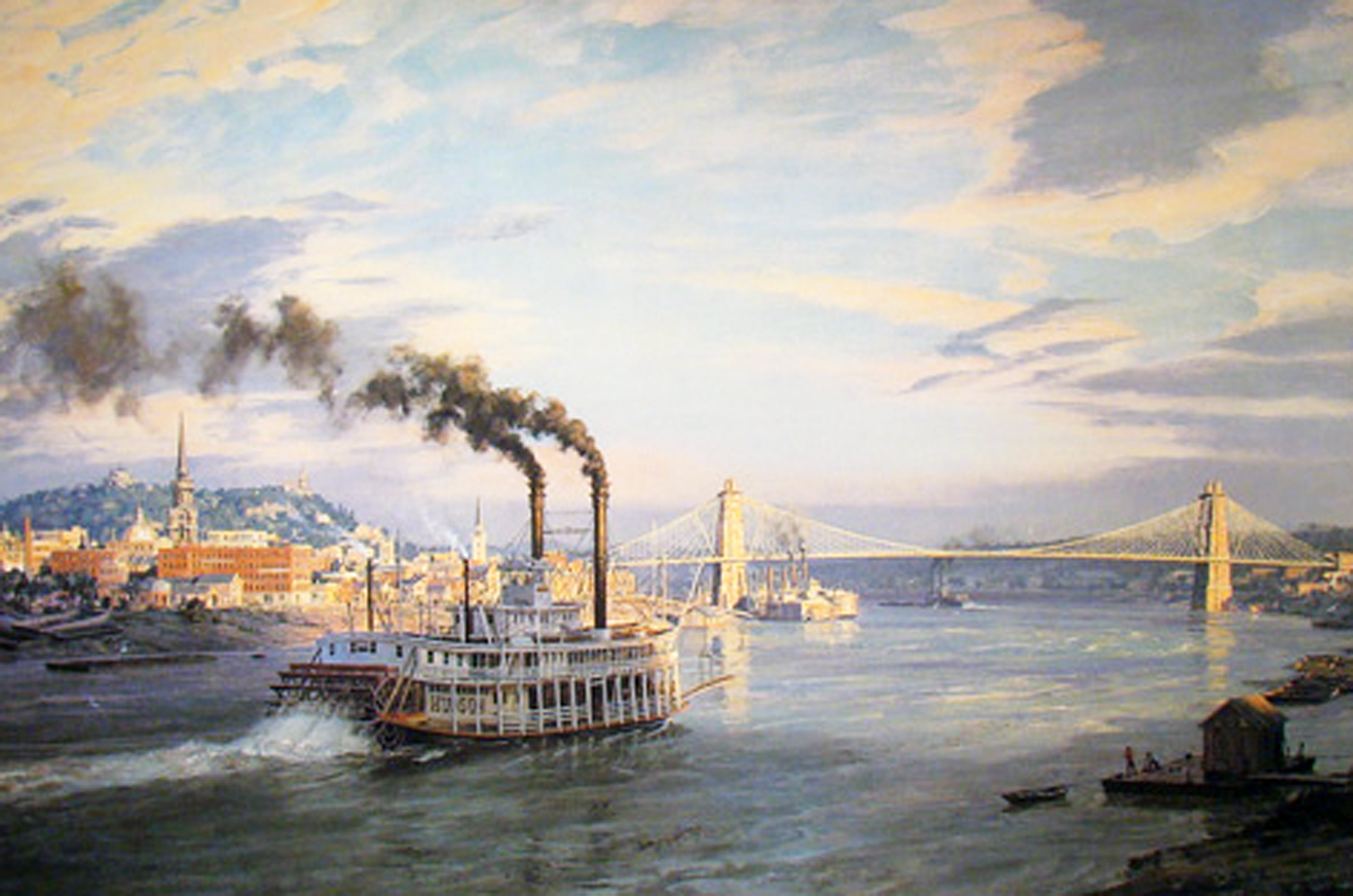 John Stobart Art For Sale
