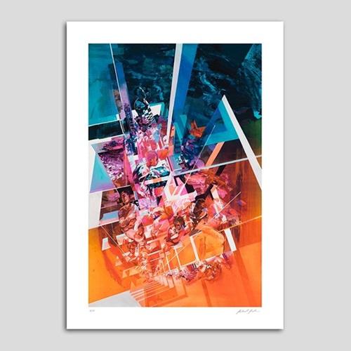 Arcadia III by Robert Proch Editioned artwork Art Collectorz