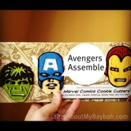 Avengers Crafts for Kids | Avengers Cookie Cutters