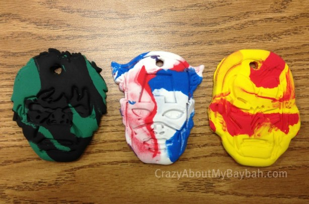 The-Avengers-Crafts