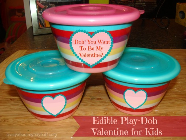 edible play doh