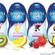 Stay Hydrated, Get Active, and Win a Bike from DASANI DROPS!