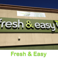 Grilling is Easy with Fresh and Easy #FnEasy