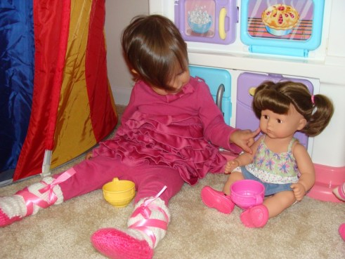 HABA Baby Doll Review