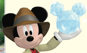 Quest for Crystal Mickey Review