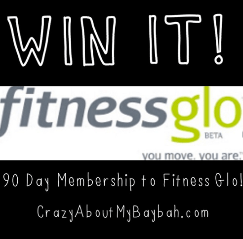 FitnessGlo Review and Giveaway