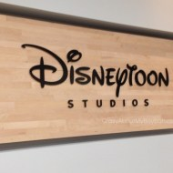 Inside DisneyToon Studios | Wordless Wednesday #DisneyPlanesEvent