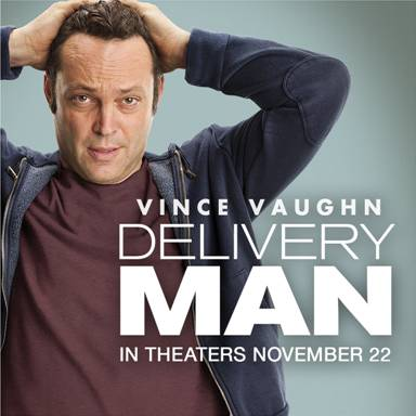 Delivery Man Official Trailer Debut #DeliveryManMovie
