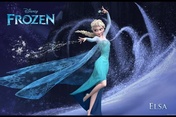 Disney Frozen Review #DisneyFrozen #Elsa