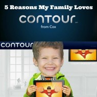 Five Reasons My Family Loves Cox Contour