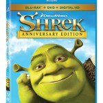 15 Years After Shrek Where Are They Now?   Shrek DVD Giveaway