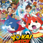Yo-kai Watch: The Movie Is Coming To Theaters October 15