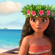 Moana in Dolby Cinema at AMC Makes the Perfect Family Experience