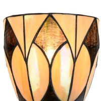 Tiffany Wall Lamp Parabola