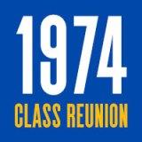 A&D/SIA 1974 Class Reunion