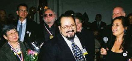 Michael-Cheverino