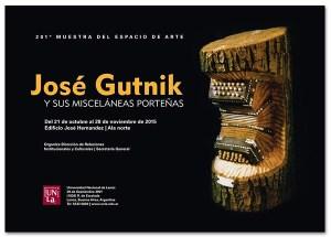 Jose Gutnik