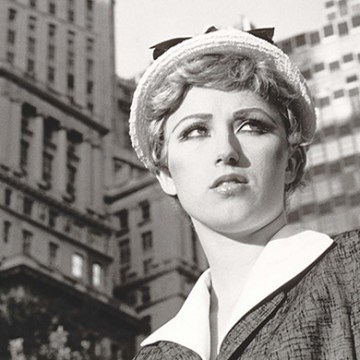 ArteCompacto: Cindy Sherman