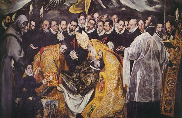 ArteCompacto: El Greco en Toledo