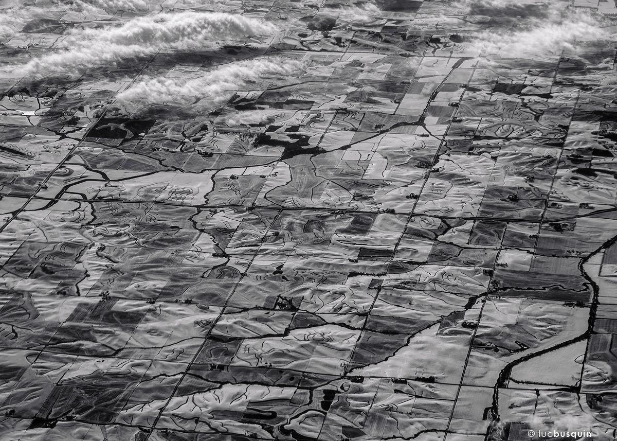 Southern Iowa Drift Plain, Iowa, 2013