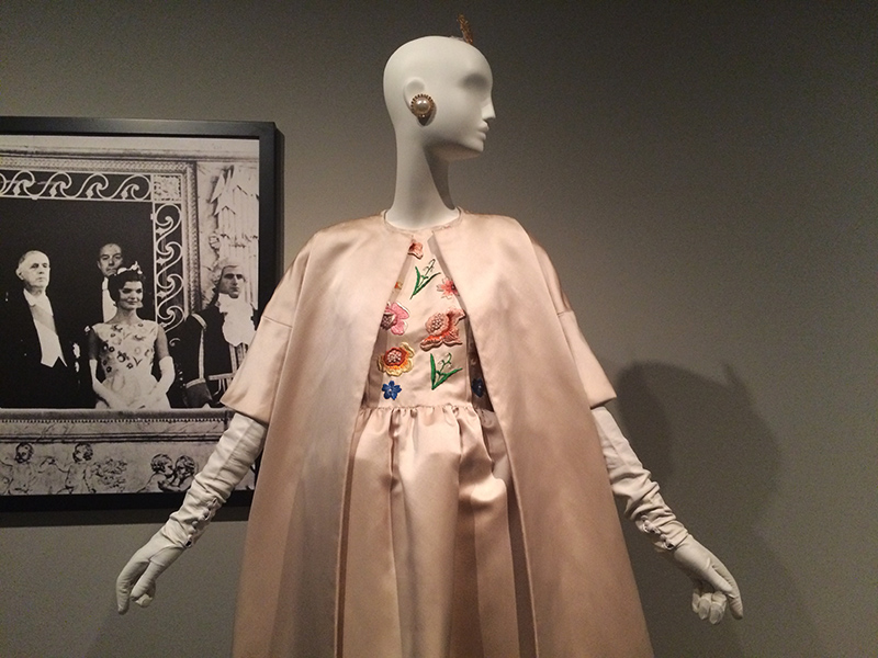 givenchy-museo-thyssen-jackie-kennedy