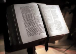 La Palabra de Dios en la Vida de la Iglesia y de Todo Creyente – Padre Flaviano Amatulli
