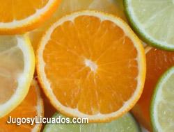 Jugo de Naranja es lo Mejor para Frenar los Cálculos Renales