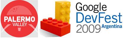 Palermo Valley Google DevFest 2009