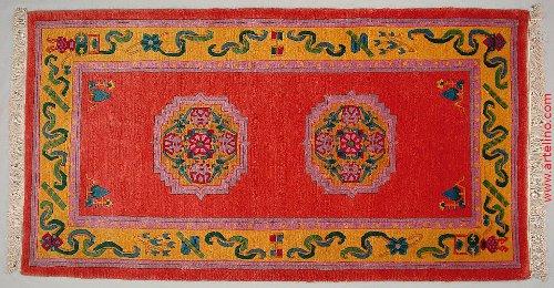 Tibetan Rugs From Nepal Images Artelino