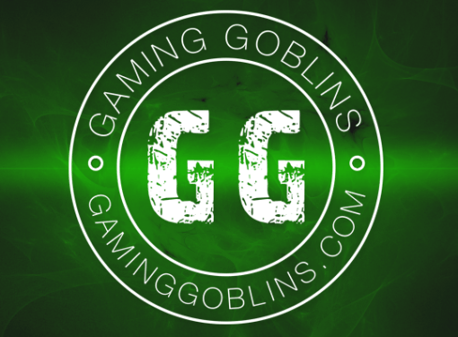 Web Banner: Gaming Goblins