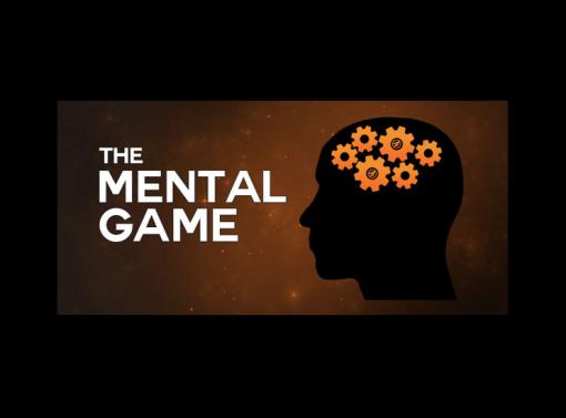 Custom Web Banner – The Mental Game