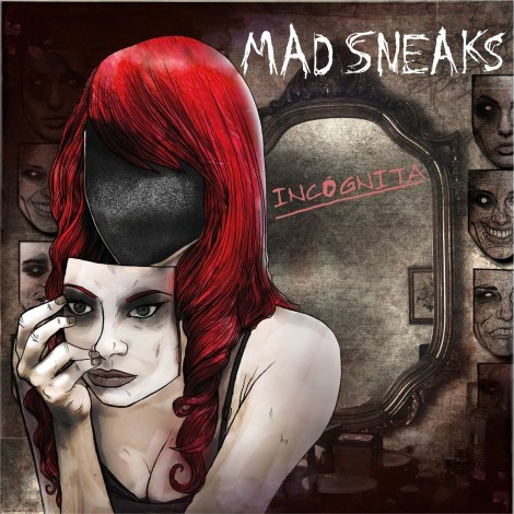 Mad Sneaks - Incógnita