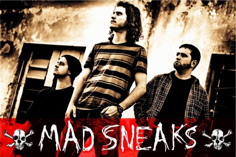 Mad Sneaks - Promo 2