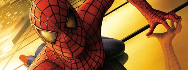 Spider-ManHeader2